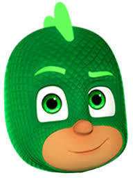 descarga.jpg Download STL file PJ MASKS GEKKO COOKIE • Model to 3D print, Blop3D