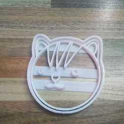 Imprimir en 3D cut cookie Los detectives de la casa del árbol treehouse detectives, blop3d