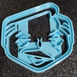 81cb11a2-938a-40b5-8548-e123ab6099aa (1).jpg Download STL file ALBERTO FERNANDEZ PRESIDENT OF ARGENTINA CUTTER COOKIE • 3D print object, Blop3D