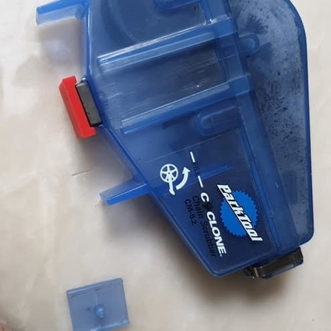 Park Tool Chain Cleaner CM5 2 Replacement Magnet Holder