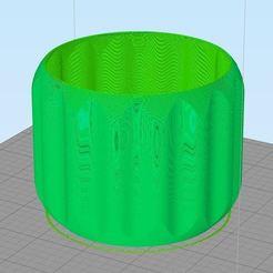 maceta.JPG Télécharger fichier STL gratuit Pot de plantes • Modèle à imprimer en 3D, joakinfontana