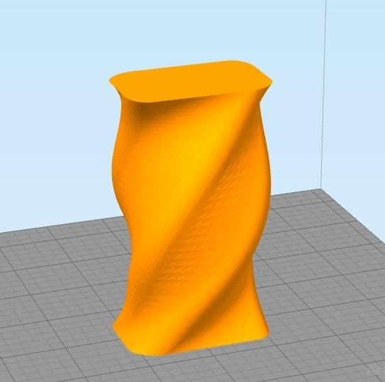 vv.jpg Télécharger fichier STL gratuit Pot en spirale • Design imprimable en 3D, joakinfontana