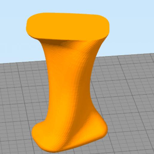 ss.png Télécharger fichier STL gratuit Pot courbe • Modèle à imprimer en 3D, joakinfontana