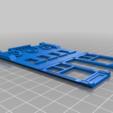 Télécharger fichier STL gratuit Échelle HO Main Street One • Objet imprimable en 3D, kabrumble