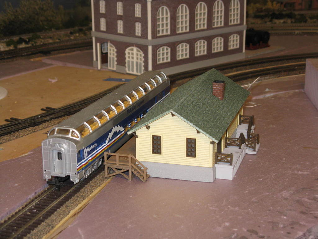02e504c7b287b09444269efdc56fe7da_display_large.JPG Download free STL file HO Scale Small Town Station • Template to 3D print, kabrumble