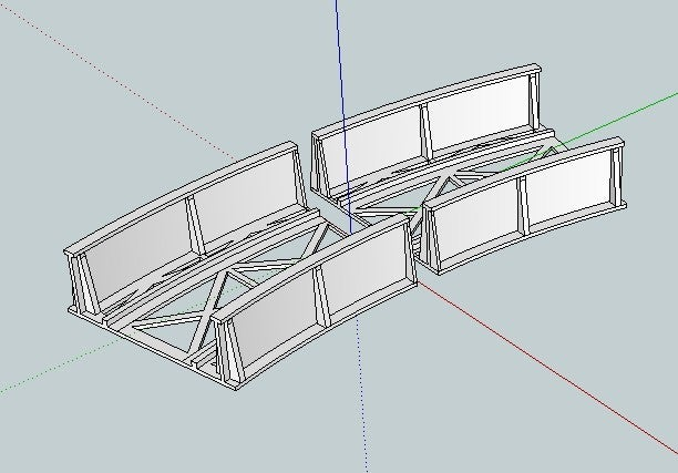 d73098115c5cb69931f60ade3cb037ea_display_large.jpg Download free STL file HO Scale Curved Bridge for Marklin Track • 3D printable model, kabrumble