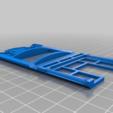 Télécharger fichier STL gratuit Échelle HO Main Street Four • Plan pour impression 3D, kabrumble