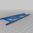 Descargar modelo 3D gratis Escala HO NUEVA Torre de agua, kabrumble