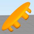 Capture5.PNG Download free STL file credit insert on pinball machine Zaccaria, Williams • 3D printable design, alex20117