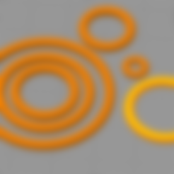 Download free 3D printer designs Pinball elastic, alex20117