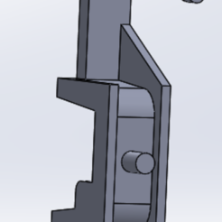 Download free 3D print files Williams meter frame 3B-7296, alex20117
