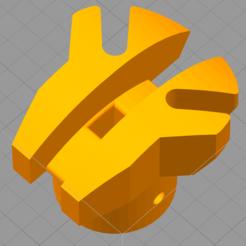 Download free STL file Selection ball face A face B jukebox Rockola • 3D printable template, alex20117