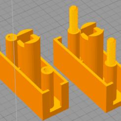 Download free STL file Flipper rally fliptronics lane bridge • 3D printing template, alex20117