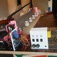 Télécharger fichier STL gratuit Plotter de découpe • Objet à imprimer en 3D, alex20117