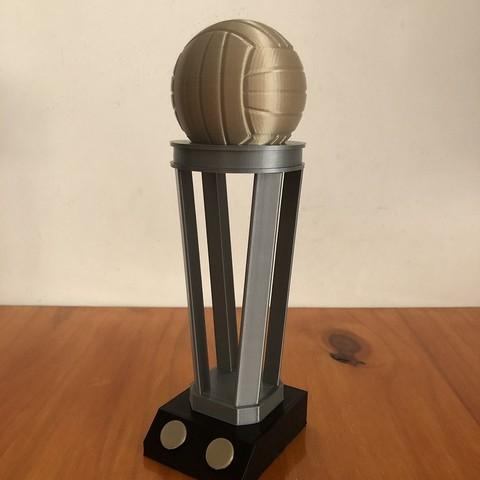 Download 3D printing models Intercontinental Cup // Intercontinental Cup, Urielzx