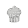 Descargar archivos 3D Candy Bar Muffin // Caramelera Muffin Candy Bar, Urielzx
