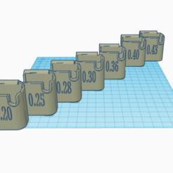 h.png Télécharger fichier STL gratuit Porte BBloader  • Design pour imprimante 3D, Matix