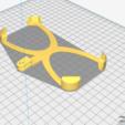 Impresiones 3D Soporte para Samsung S8, Matix