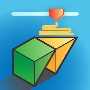 software_icon_print_XYZware.jpg Download free STL file XYZ Ware Logo • 3D printer template, blinjul