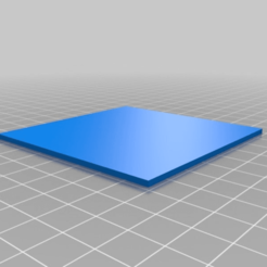 Download free 3D print files My Customized Name Plaque, ericperrier