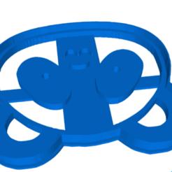 Download 3D printing files Panda Bear, gabrielgatala