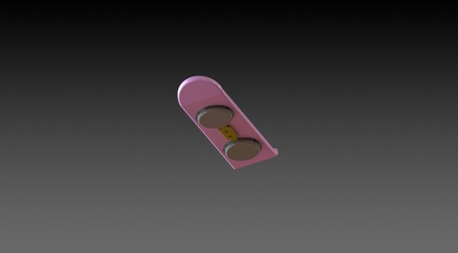 hoverboard11.jpg Download free STL file Finger skate Hoverboard (inspired in back to the future movies) • 3D printer object, minimeka