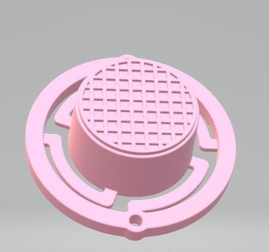 185bf71b8f9736926263e88ef0fd1e8b_display_large.jpg Download free STL file Feet for Scale • 3D printing design, omni-moulage