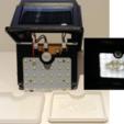 Capture.PNG Download free STL file LED portal Lithophane • 3D printer template, omni-moulage