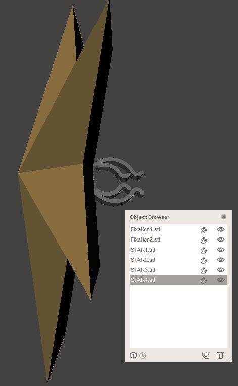 81d0d8354ad5c295395c2f29ad8c3312_display_large.JPG Download free STL file Stars • 3D print design, omni-moulage