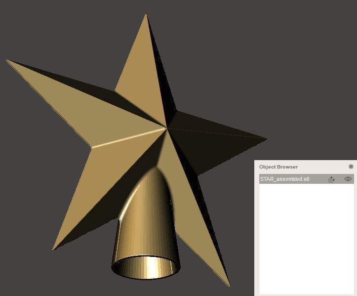 de262aa19ce79c554281309cfb8f83ad_display_large.JPG Download free STL file Stars • 3D print design, omni-moulage