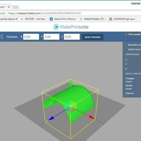 8d13d61dd31edf5fa65a1439f65558a2_display_large.JPG Download free STL file Bird Nest • 3D printing design, omni-moulage