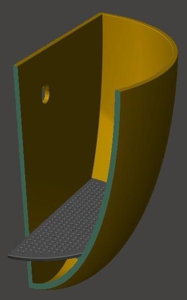 63c3d1eea64d34f2fc9c1faff6db047f_display_large.jpg Download free STL file Flower Pot • 3D printing model, omni-moulage