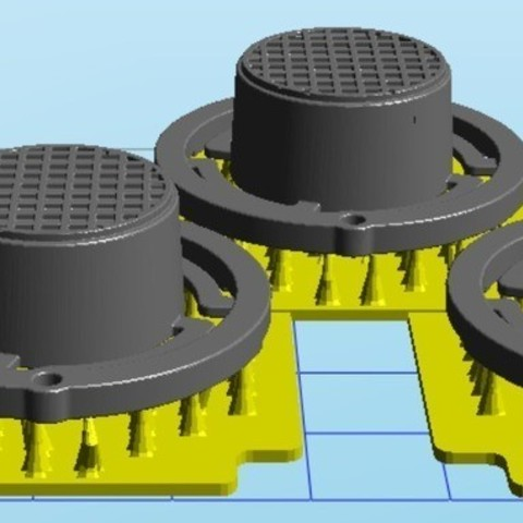eecf77086102f76ac533e90b4a445929_display_large.jpg Download free STL file Feet for Scale • 3D printing design, omni-moulage