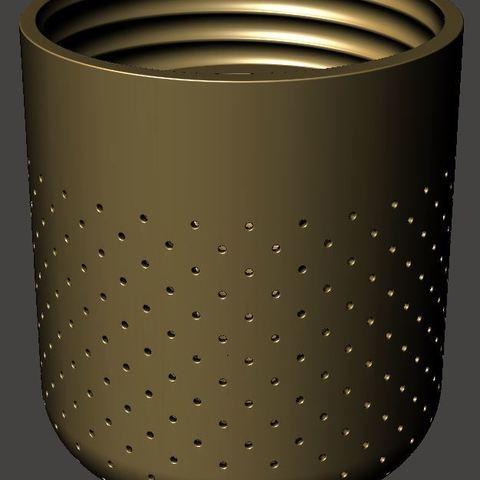 319ae69be1deef0aea882bdb583687cb_display_large.JPG Download free STL file Bird Nest • 3D printing design, omni-moulage