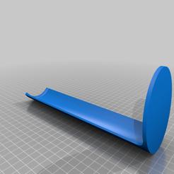 Pringles_Sleeve.png Télécharger fichier STL gratuit Le manchon de Pringle • Objet à imprimer en 3D, TheBrassDonut