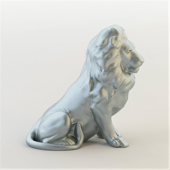 product_image_15836.jpg Download free STL file lion • Template to 3D print, christelle79