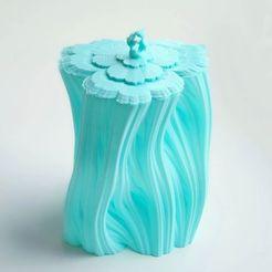 Download free 3D printer model Julia's Sea, DrFemPop