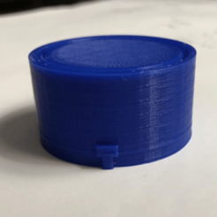 "Download free 3D printer model Print Working ISO Standard ""M"" Threads, DuaneIndeed"
