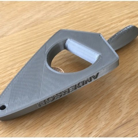 a4a6f5cf6f097bf318548153c90f6630_preview_featured.jpg Download free STL file Trowel Bottle Opener • 3D printer object, DuaneIndeed