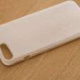 Free 3d print files iPhone 7 and 7Plus Cases - Ultra Thin Rigid, DuaneIndeed