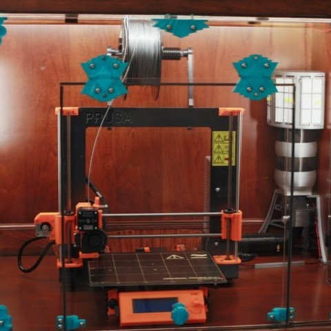 8f786a3868676f2fa5c16c9712f9c125_preview_featured.jpg Download free STL file HEPA Air Filter Scrubber Tower • 3D print design, DuaneIndeed