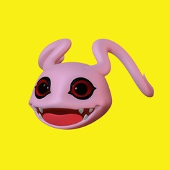 Koromon_taiced3d.jpg Download free OBJ file Koromon Digimon • Model to 3D print, taiced3d