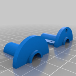 Z_Axis_Remix.png Download free STL file Da Vinci 1.0 Z Axis Anti Wobble Bushing Simple: easy install • 3D printer object, mitchellgriffiths95