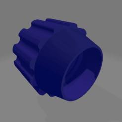 Descargar diseños 3D Prensa de pico ruso, duya, boquilla repostero , ledblue