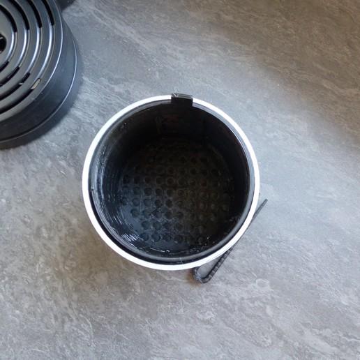 P1010603.JPG Télécharger fichier STL TRASH CAPS - Poubelle pour dosettes et capsules de café • Design à imprimer en 3D, lartiste3D