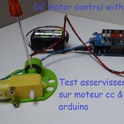 P1000302-1.jpg Download free STL file DC motor control with PID • 3D printable object, brunoschaefer41