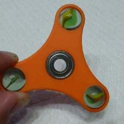 P1000200.JPG Download free STL file Hand-spinner • 3D printer template, brunoschaefer41