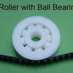 P1010115-t.jpg Télécharger fichier STL gratuit Roller • Modèle pour impression 3D, brunoschaefer41
