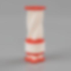 fichier imprimante 3d gratuit Fidget twister, LKBrilliant