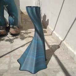 Download free 3D model Vase_loft1, customcnc